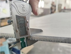 Measurement Testing