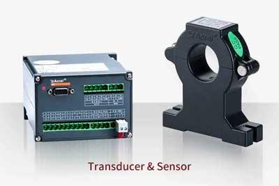 Transducer & Sensor